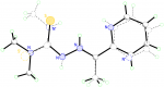 Synthesis and Structural Studies of Gallium(III) and Indium(III) Complexes of 2-acetylpyridine Thiosemicarbazones (J. Chan, A. L. Thompson, M. W. Jones, J. M. Peach)