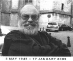 John Robert (Bob) Carruthers, 15 May 1945 - 17 January 2009.