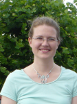 Dr. Kirsten E. Christensen (Glasstone Fellow 2011-2014)