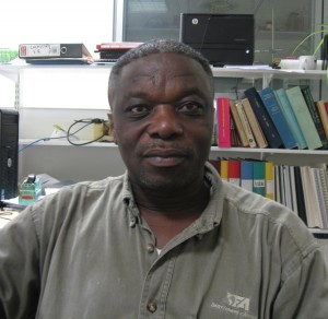 Picture of Emmanuel Marfo-Owusu